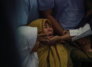 Vụ máy bay Indonesia rơi: Tất cả hành khách sẽ được nhận bồi thường