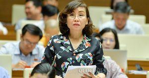 Đại biểu Quốc hội đề nghị tăng chi cho ngành Y tế
