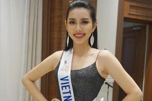 Thùy Tiên không có tên trong top 20 dự đoán Miss International