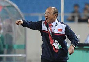 HLV Park Hang-seo nổi giận với các tuyển thủ Việt Nam tại Hàn Quốc
