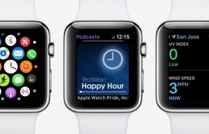 Apple Watch có thể bị treo khi nâng cấp lên watchOS 5.1