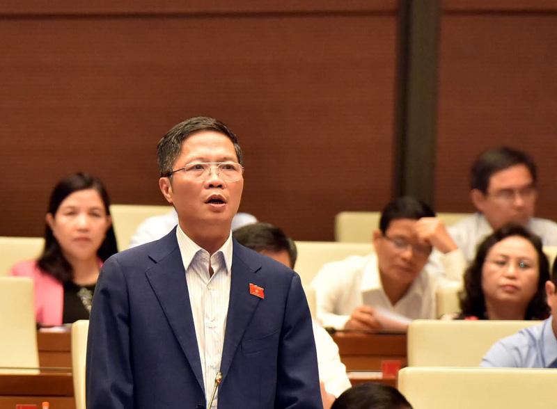 Bộ trưởng Công Thương: 'Không có lợi ích nhóm trong xử lý dự án thua lỗ'
