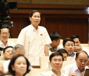 Kỳ họp thứ sáu, Quốc hội khóa XIV: Tiếp tục phiên chất vấn và trả lời chất vấn