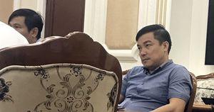 Ông Nguyễn Viết Thanh đã thao túng 'siêu dự án' chống ngập như thế nào?