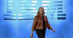IBM bỏ 34 tỷ USD tiền mặt để mua công ty công nghệ Red Hat