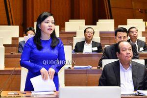 Bộ trưởng Bộ Y tế Nguyễn Thị Kim Tiến trả lời về việc làm giả hồ sơ tâm thần