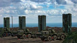 Mỹ 'điếng người' trước tiết lộ mới từ hợp đồng S-400 của Nga-Ấn
