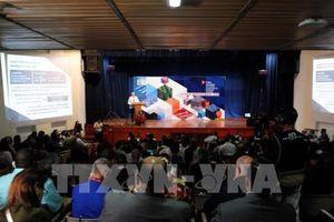 Cuba gọi vốn vào nhiều dự án mới