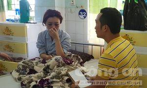 Nhân viên spa bị 4 cô gái bắt, đánh nhập viện