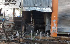 Vụ cháy cửa hàng hoa khiến 2 thiếu nữ tử vong: Bắt giữ 1 đối tượng