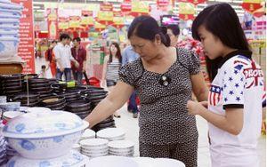 Hỗ trợ doanh nghiệp quảng bá sản phẩm Việt