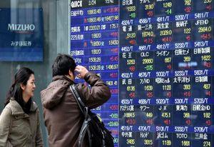 Chứng khoán châu Á tăng mạnh nhờ hy vọng Mỹ - Trung sẽ đạt thỏa thuận thương mại