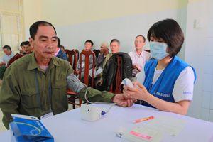 Mang nụ cười Hàn Quốc tới Việt Nam