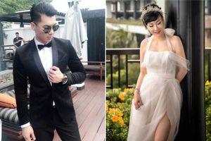 Trương Nam Thành tổ chức đám cưới với bạn gái lớn tuổi một cách bí mật?