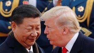 Mỹ tung đòn chống gián điệp kinh tế TQ