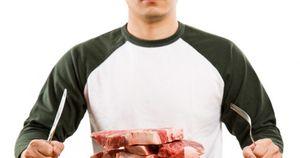 Chế độ ăn kiêng ít tinh bột để giảm cân có nguy cơ giảm tuổi thọ
