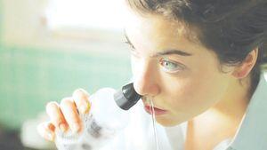 Nguy cơ rối loạn khứu giác ở bệnh nhân bệnh hô hấp