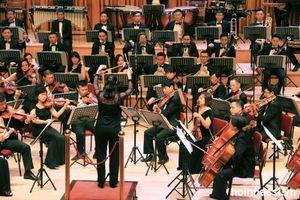 Trên 200 nghệ sĩ 30 nước dự Festival Âm nhạc Á – Âu 2018 tại Việt nam
