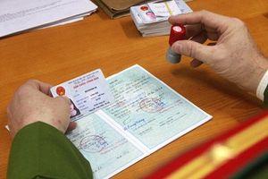 Bộ trưởng Tô Lâm: Sẽ giảm phiền hà trong cấp căn cước công dân