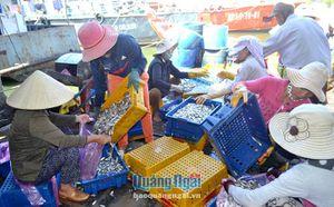 Cộng đồng bảo vệ nguồn lợi thủy sản: Cần nhân rộng