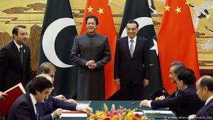 Mỹ cắt viện trợ, Trung Quốc ra tay 'giải cứu' Pakistan