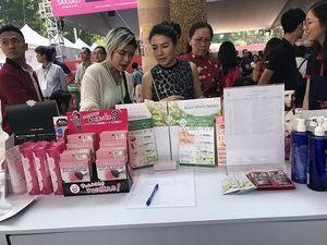 Lễ hội văn hóa và tiêu dùng Nhật Bản tại Hà Nội