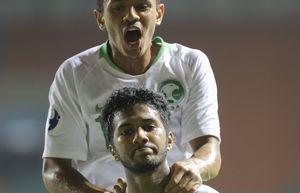 Tường thuật trực tiếp U19 Hàn Quốc vs U19 Saudi Arabia (Chung kết U19 châu Á 2018): Chức vô địch cho U19 Saudi Arabia
