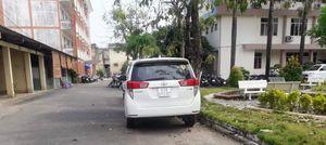 Xác định tài xế gây tai nạn rồi chở nạn nhân vào đường vắng, đạp xuống xe ở Tiền Giang