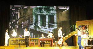 Ngày hội của Sân khấu thủ đô