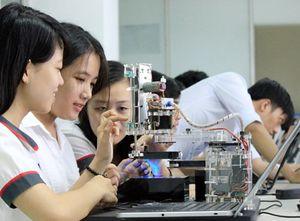 Cần phải tạo cơ chế liên kết trong sản xuất và đào tạo nguồn nhân lực
