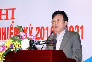 Chủ tịch VATA: 'Đề xuất các giải pháp đổi mới phương thức hoạt động của Hiệp hội để đạt hiệu quả cao hơn'