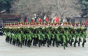 ĐBQH: Không nên quy định Giám đốc Công an 63 tỉnh đều có cấp bậc hàm cao nhất là Thiếu tướng