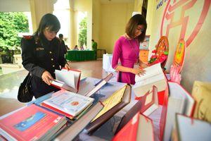 Những cách làm hay hưởng ứng 'Ngày pháp luật' tại Hà Nội