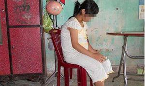 'Ngã ngửa' khi con gái lóp 9 mang bầu gần 6 tháng với gã làm thuê