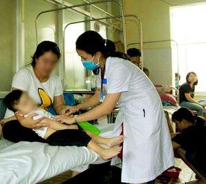 Ghi nhận 1 bệnh nhi ở Đắk Lắk tử vong nghi do bệnh tay chân miệng