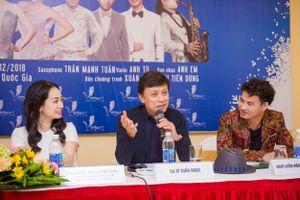 'Đêm Việt Nam 7 - Chuyện của mùa Đông': Bất ngờ dời lịch sang đầu năm 2019