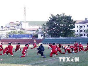 AFF Suzuki Cup: Tuyển Việt Nam tự tin chinh phục đỉnh cao Đông Nam Á