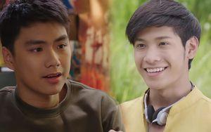 Singto kể câu chuyện tình đam mỹ buồn với Ohm Pawat: Người và hồn ma có thể yêu và có 'happy ending'?