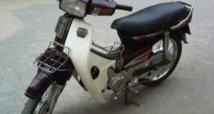Tìm chủ sở hữu 3 xe máy nhãn hiệu Honda