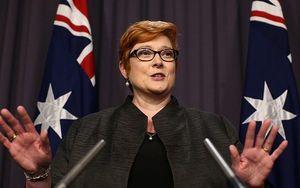 Australia đẩy mạnh cải thiện quan hệ với Trung Quốc