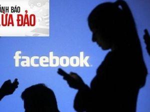 Hải Phòng: Lừa đảo qua Facebook, chiếm đoạt 70 triệu đồng