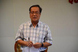 DN dọa kiện, phó chủ tịch Quảng Nam nói sẵn sàng hầu tòa