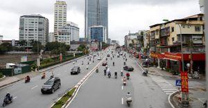 Giảm tải áp lực giao thông đô thị: Quy hoạch gắn với công nghệ cao