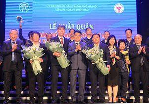 Hà Nội đặt mục tiêu cao nhất tại Đại hội thể thao toàn quốc lần thứ VIII