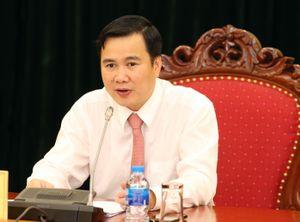 Thứ trưởng Bộ KH&CN nói về phát triển trí tuệ nhân tạo ở Việt Nam