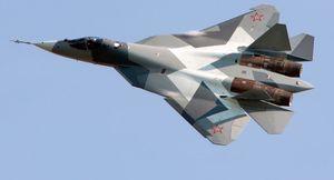 Nga thử nghiệm chiến đấu cơ thế hệ thứ 5 mạnh nhất thế giới