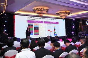 Saigon Co.op tổ chức hội thảo quy mô quốc tế giúp định vị bán lẻ Việt Nam