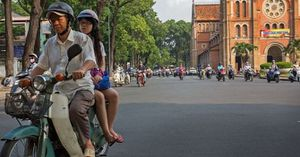 SSI Predicts Vietnam Enjoy Better Growth in the Coming Time