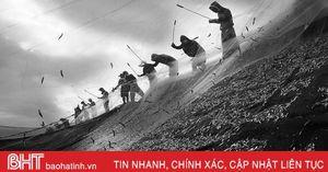 Loạt ảnh đẹp của nhiếp ảnh gia Việt Nam trên National Geographic