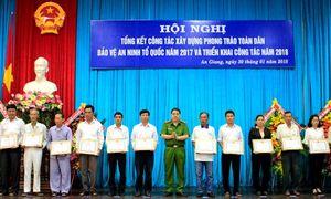 Nâng cao chất lượng, hiệu quả phong trào 'Toàn dân bảo vệ an ninh Tổ quốc'